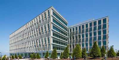 FLEXLAB helped Biotech company Genentech meet ambitious energy savings goals in iits new building