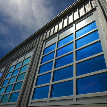 Windows & Daylighting