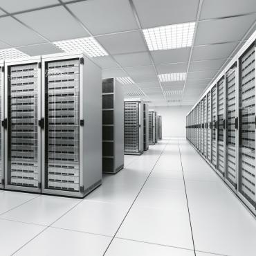 LBNL data centers website